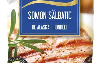 O nouă gamă în portofoliul Alfredo Sea Food