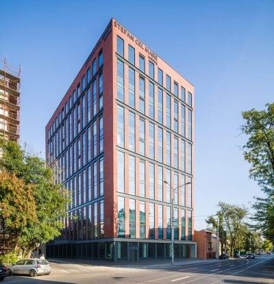 Colliers International administrează Ștefan cel Mare Building