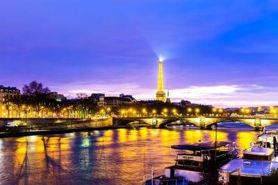 Revista Biz îsi mută redacția în Paris