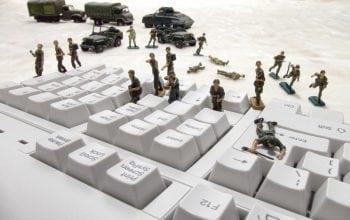 Companiile mici ignoră atacurile cibernetice