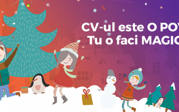 eJobs donează 3 euro pentru fiecare CV completat