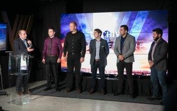 """Chivas anunță câştigătorul ediției a II-a ,,The Venture"""" în România"""