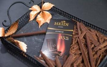 Heidi Chocolat  preia Schwermer Confiserie