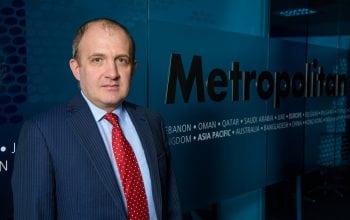Metropolitan Life, două schimbări strategice la început de an