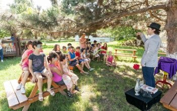 KFC continuă susținerea a două case SOS Satele Copiilor România