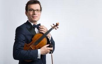 Bach to Basis, la câteva voturi distanță de titlul Discul Anului 2016