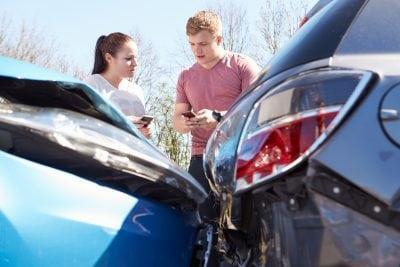 Despăgubirile pentru accidente auto, în creștere