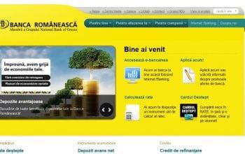 Credite pentru IMM-uri de la Banca Românească