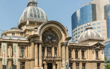 CEC Bank reduce dobânzile la creditele ipotecare