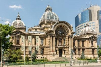 CEC Bank finanţează investiții în Sectorul 4 al Capitalei