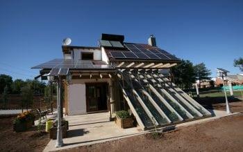 Românii sunt pentru energia verde