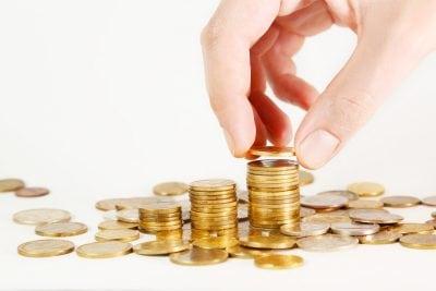 Contribuții sociale mari, pensii mici