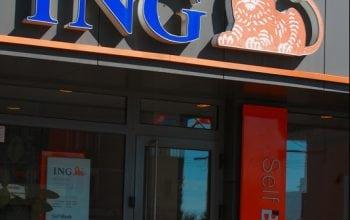 ING reduce avansul la creditele ipotecare