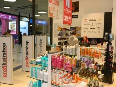 Profihairshop investește 85.000 euro în magazinul din Baia Mare