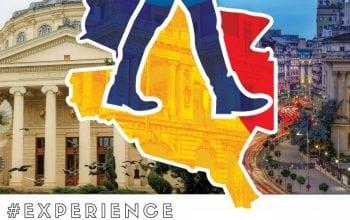 Experience Bucharest, un nou proiect de promovare turistică a Bucureștiului