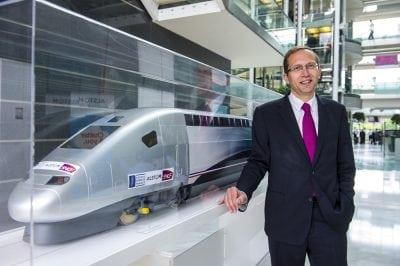 Glasul inovator al roților de tren