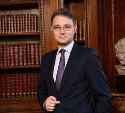 Avanpostul relației franco-române