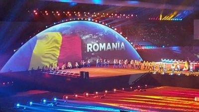 Groupama asigură delegația României la FOTE