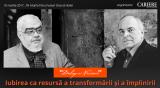O întâlnire eveniment cu: ANDREI PLEȘU și GABRIEL LIICEANU