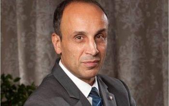 Wargha Enayati, acționar majoritar al Intermedicas