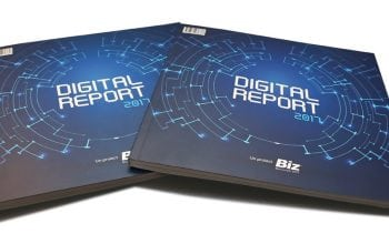 S-a lansat Digital Report 2017