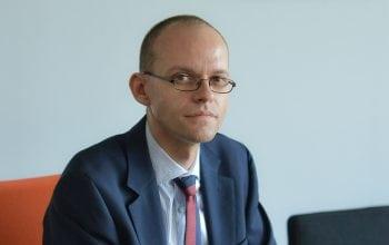 Marius Popescu, noul CEO al NN în Turcia