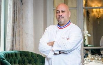 Pasiunea și magia unui MOF, Chef cu 3 stele Michelin
