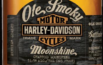 Ole Smoky Moonshine, de acum și în România