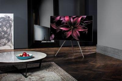 Samsung a prezentat la European Forum cele mai noi televizoare QLED