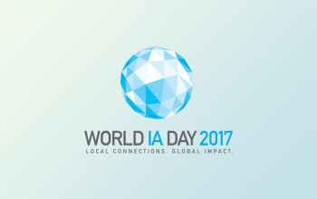 World Information Architecture Day 2017, la Iași, pe 18 februarie