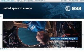 Proiect românesc pentru Agenția Spațială Europeană