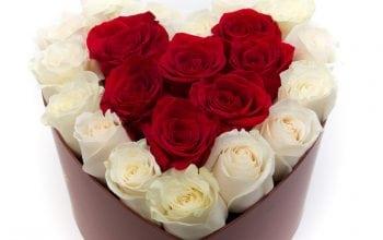 Cât au dat românii pe un buchet de Valentine's Day