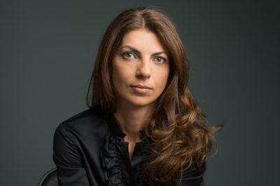 Oana Petroff este noul CEO al MediaCom