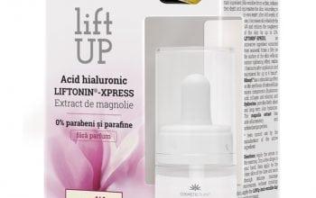 Premiu pentru un produs cosmetic românesc