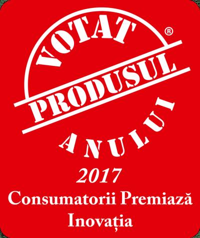 Înscrierile în competiția Produsul Anului 2017,aproape de final