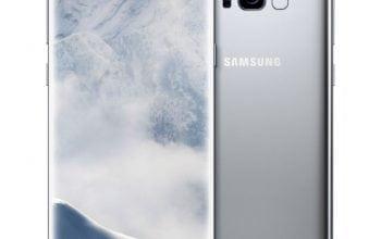 Samsung Galaxy S8 în România, la prețuri care încep de la 200 de euro