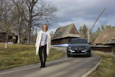 Mercedes-Benz România lansează prima campanie de brand