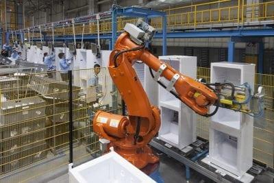 Arctic construiește o nouă fabrică în România