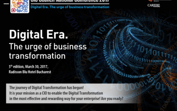 Digital Era. The urge of business transformation