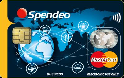 Peste 5.000 de carduri Spendeo în primul an