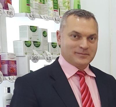 Farmec își consolidează rețeaua de distribuție