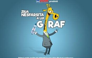 Miniserial animat pentru promovarea Zizin