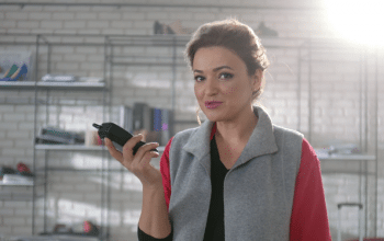 Cristian Bâtlan, Musette, protagonista celui mai nou spot Vodafone