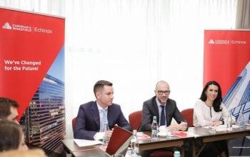 Rebranding pe piața serviciilor imobiliare din România
