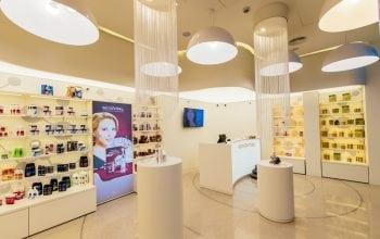 Un nou magazin Farmec, deschis în Craiova