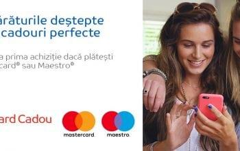 Mastercard și eMAG, alianță pentru plățile online
