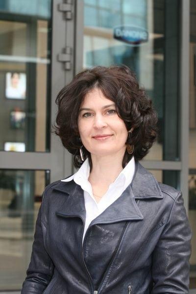 Danone România are un nou director general