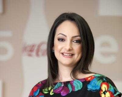Schimbare în echipa de marketing a Coca-Cola România și Moldova