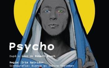 Psycho, noul spectacol de la Apollo111