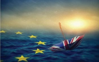 Parteneriatul strâns de după Brexit